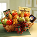 Celebration Fruit Basket