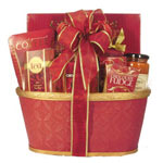 Celebration Assortment Gift Basket